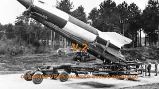 Hoje na Segunda Guerra Mundial - V-2