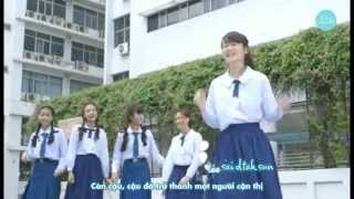 [Vietsub] สายตายาว | Far-Sighted - Smile, Pineare, Gain, Puaen, Lalita ( Love Sick The Series OST)
