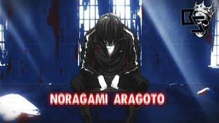 Noragami Aragoto | Abertura| Kyouran Hey Kids!! - Dublada