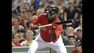 MLB Fake Bunts (HD)