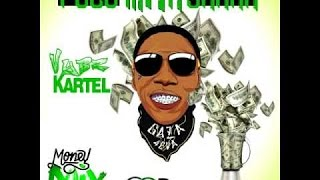 Vybz Kartel - Dutty Badmind [Money Mix Riddim] - April 2017
