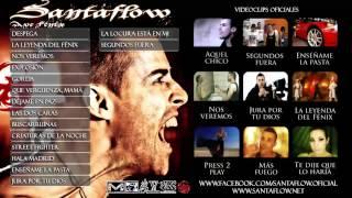 Santaflow - La locura está en mi Remix (Con Eneyser y Porta)