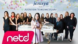 Jenisya feat Atölyem Yorumcuları - Büyüyoruz