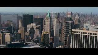 The Wolf of Wall Street - Nuovo Trailer Italiano Ufficiale HD - Leonardo DiCaprio e Martin Scorsese