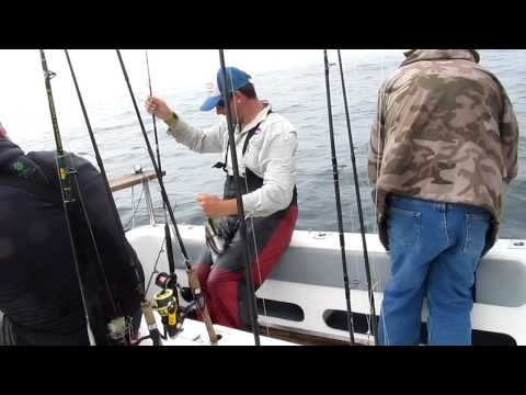 SOUTH AFRICA FISHING FOR CAPE SNOOK & BREAM. PART17