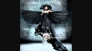 Apocalyptica - Not Strong Enough (Feat Brent Smith and Doug Robb)