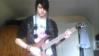 Last Summer - Lostprophets (Cover)