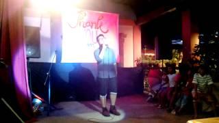 Kung mawawala ka/Nanghihinayang/Muling ibalik - mush up Live