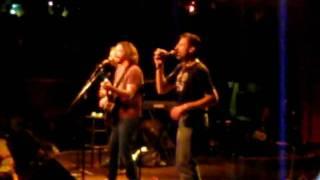 First of May - Jonathan Coulton at The Paradise 9/26/09