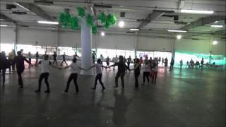 Integração: Indo eu a caminho de Viseu - CONBRAJE Sul - 2015