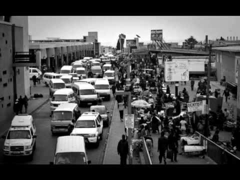 Soweto township (audio slideshow)