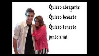 Violetta 2 -Nuestro camino (letra)