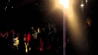 DJ.Taison Borges - Tocando Em Onda Verde ( Festa Blackout 2 )
