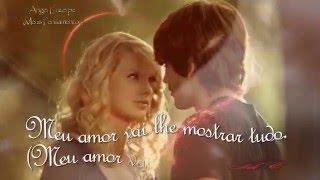 ¸.•*¨♥✿✰Linda Música Romântica ¸.•*¨♥✿✰ Jennifer Love Hewitt ♥♥ My Love Will Show You Everything
