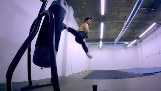 Angus Training 4.7.17