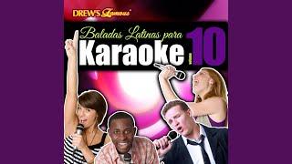 Me Puedes De Punta a Punta (Karaoke Version)