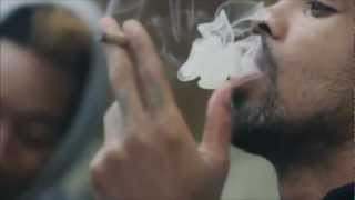 Wiz Khalifa - Gangsta Party OFFICIAL VIDEO 2013