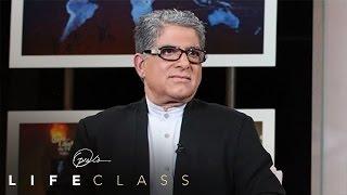 Deepak Chopra on Creating Your Soul Profile | Oprah's Life Class | Oprah Winfrey Network