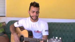 Diz pra mim - Gusttavo Lima / Juan Marcus Cover