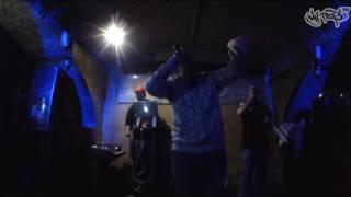 Sale Tru - Tralalala  (LIVE) @ Bombo Džej