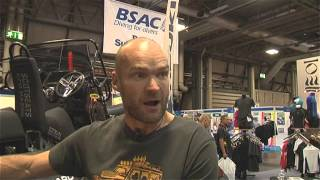 EXCLUSIVE: Scubaverse Interviews Monty Halls At DIVE 2014