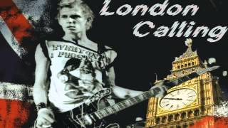 The Clash - London Calling HQ