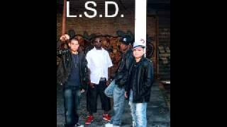 L.S.D. - Nobody Like You