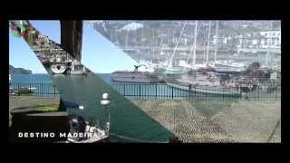 Visitar a Madeira - Promoção e divulgação da Madeira (HD-MH-4K)