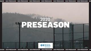Preseason Day 25: Michael Boxall | Training Camp Moves to Portland