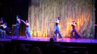 Libertango - coreografia de Barbara Piñeiro