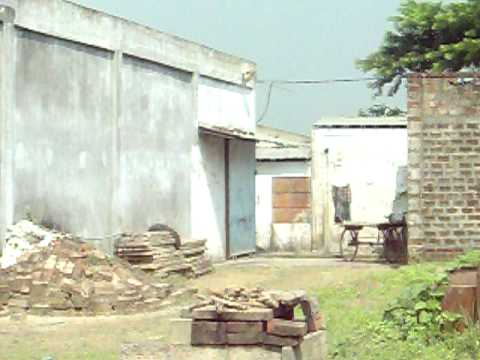 Tyre factory, Bangladesh Outdoors