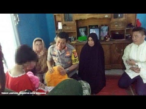 Download Video Gadis Disabilitas Yang Diperkosa Ayah, Kakak, Dan Adik Kandung Di Lampung Mengalami Trauma Berat