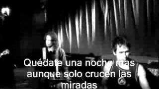 Zen - Quédate with Lyrics