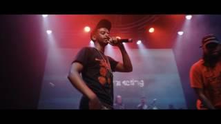 Samsonyte - Survivin' (feat. T Gallardo) LIVE PERFORMANCE SHOT BY: VARSITY VISUALS