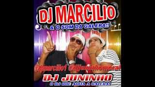 Dj Marcilio e Dj Juninho - Chão Chão