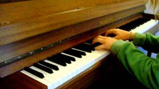 Cinematic Orchestra- To Build a Home piano cover Emma Jayne Rawlins