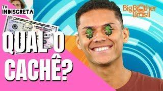BBB 19 | SAIBA QUANTO GANHA CADA PARTICIPANTE DE BIG BROTHER BRASIL - TV Indiscreta
