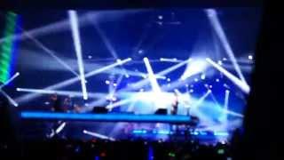 미지의 세계 Live - 조용필 헬로 투어 콘서트 대구 엑스코  Hello Tour 2013 라이브 영상