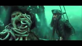 Fail Recorder Cover: Pirates of the Caribbean