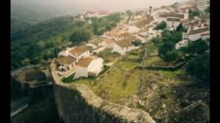CASTILLO DE MARVAO, (PORTUGAL)