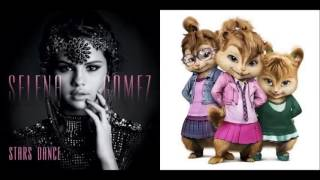 Love Will Remember - Selena Gomez (Chipmunk Version)