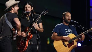 Jack Johnson - Better Together (Live at Farm Aid 2017)