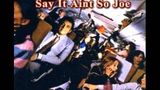 Gary Brooker - Say It Aint So Joe