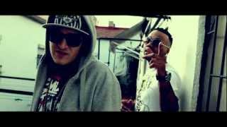 XCESE - SOLO POR MORBO (FEAT KRA MARTÍNEZ)(VIDEO OFICIAL HD)