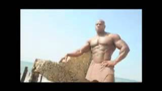 art of bodybuilding intro