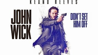 John Wick - Tribute (Point Of No Return) [HD]