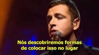 Westlife - Us Against the World [Live on DoI] Legendado