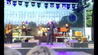 Joe Cocker - You Are So Beautiful Live in Bietigheim July 4th 2010
