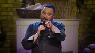 Greatest Hispanic Parenting Ever | Dennis Gaxiola | Dry Bar Comedy