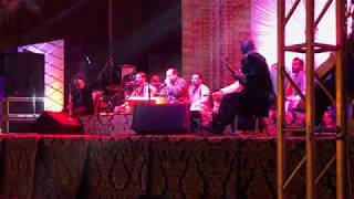 Saawan Ki Bheegi | Rahat Fateh Ali Khan | LIVE | Shadab Entertainment